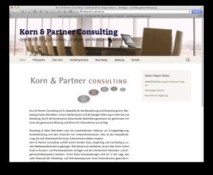 Korn & Partner